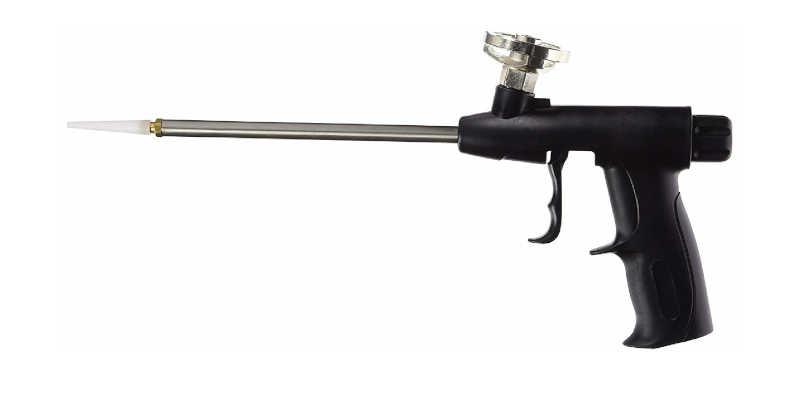 Pistola espuma de poliuretano bara baratas precio precios comprar barato baratos